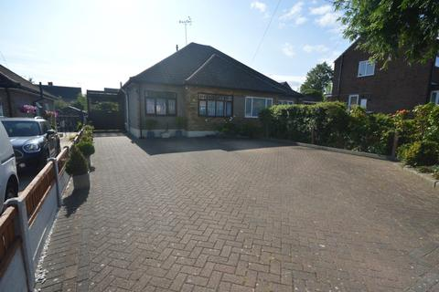 2 bedroom bungalow for sale - Tylers Close, Chelmsford, CM2
