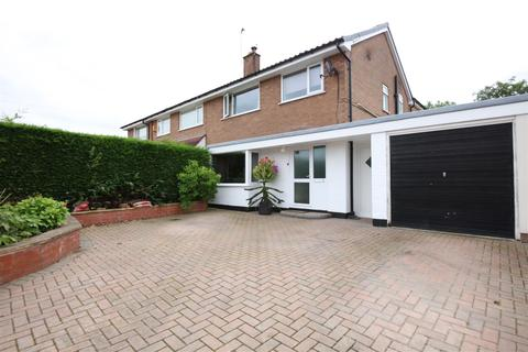 4 bedroom semi-detached house for sale - Boothfields, Knutsford