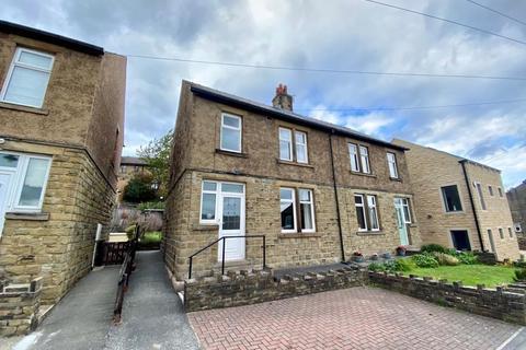 2 bedroom semi-detached house for sale - Jubilee Avenue, Shelley, Huddersfield