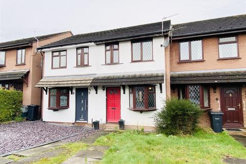 2 bedroom terraced house for sale - Holly Walk, Northwich