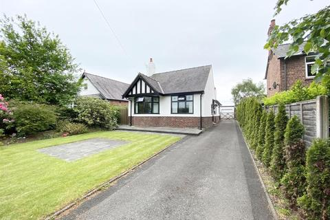 2 bedroom detached bungalow for sale - Northwich Road, Hartford, Northwich