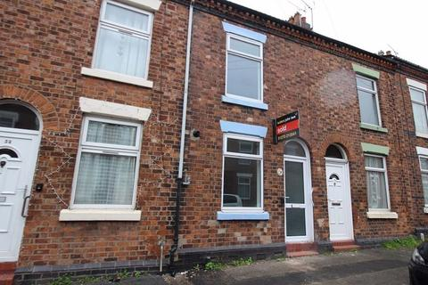 2 bedroom terraced house to rent - Ford Lane, Crewe