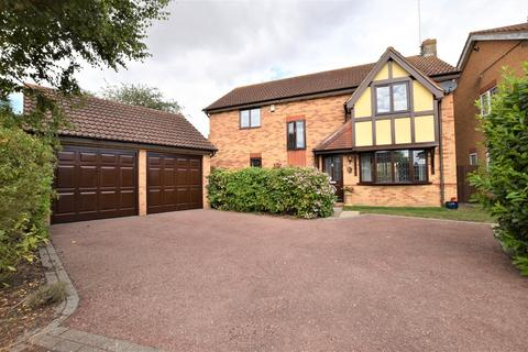 4 bedroom detached house for sale - Mariners Way, Maldon, CM9