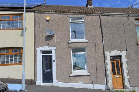 2 bedroom terraced house for sale - Washington Street, Landore, Swansea