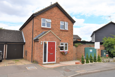 4 bedroom detached house for sale - Coopers Avenue, Heybridge, Maldon, CM9