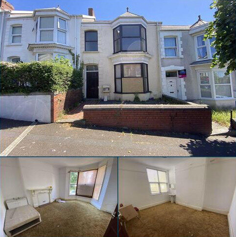 3 bedroom terraced house for sale - Pantygwydr Road, Uplands, Swansea