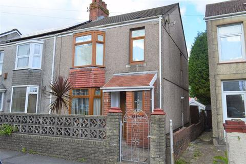 2 bedroom semi-detached house for sale - Middle Road, Gendros, Swansea