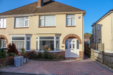3 bedroom semi-detached house for sale - Chamberlain Road, Highfield, Southampton, SO17
