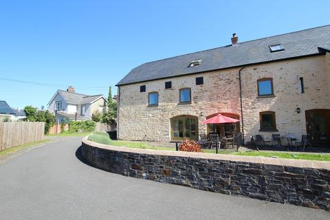 4 bedroom property for sale - Cross Yard, Brecon, LD3