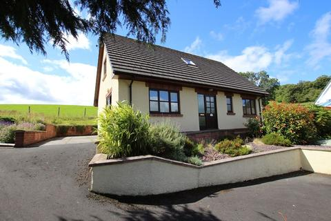 3 bedroom detached house for sale - Pwllgloyw, Brecon, LD3