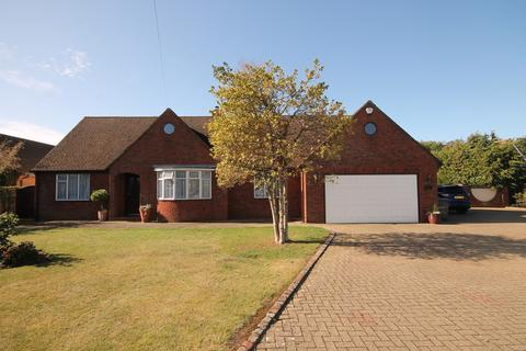 5 bedroom flat for sale - Bedford Road, Houghton Conquest, MK45