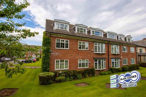 2 bedroom flat for sale - Cavendish Mews, Alwoodley