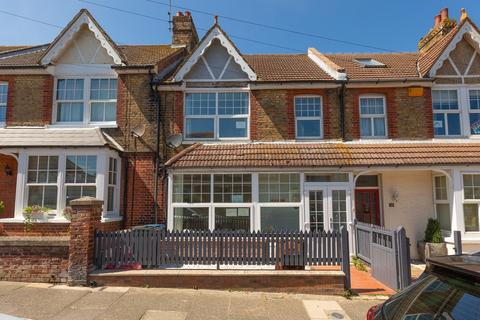 3 bedroom terraced house for sale - Percy Avenue, Broadstairs