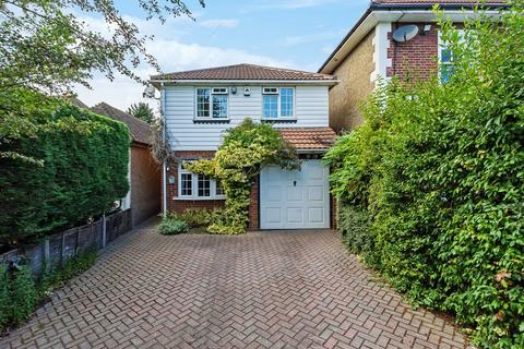3 bedroom detached house for sale - Days Lane, Sidcup, DA15