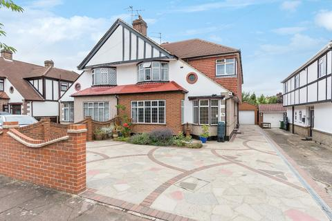 5 bedroom semi-detached house for sale - Melville Road, Sidcup, DA14