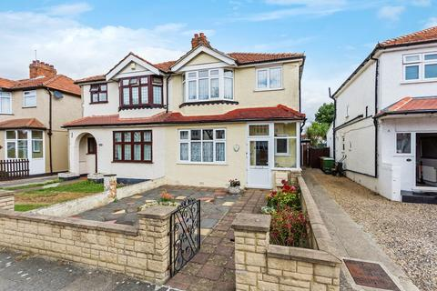 3 bedroom semi-detached house for sale - Ashcroft Avenue, Sidcup, DA15
