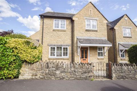 3 bedroom house for sale - Holford Rise, Malmesbury, Wiltshire
