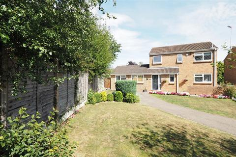 3 bedroom detached house for sale - Gault Close, Bearsted, Maidstone