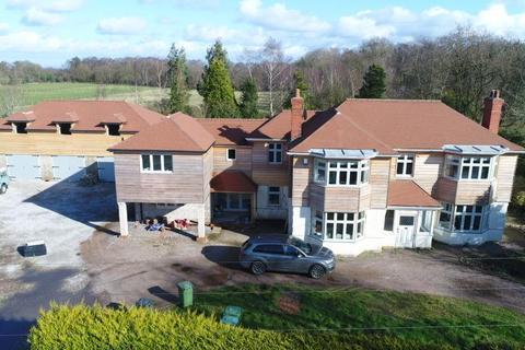 4 bedroom detached house for sale - The Woodlands, Sandiway, CW8 2DT