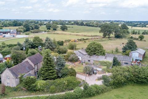 Plot for sale - Development Site, Ivy House Farm