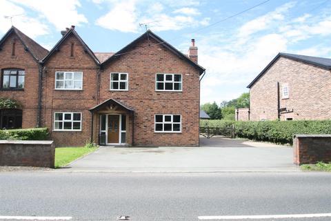 4 bedroom semi-detached house for sale - Leafield, Bunbury Heath, CW6 9SX