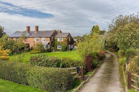 4 bedroom semi-detached house for sale - Castle View, Alpraham Green, CW6 9LJ