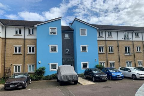 2 bedroom flat for sale - Arnold House, Bradford Street, Chelmsford, CM2