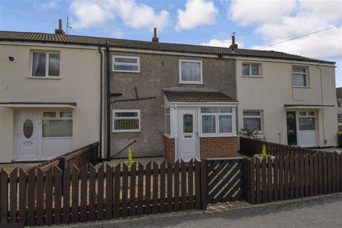 3 bedroom terraced house for sale - Jetcourt, Orchard Park Estate, Hull, HU6