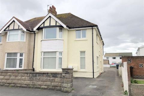 1 bedroom apartment for sale - Herkomer Crescent, West Shore, Llandudno, Conwy