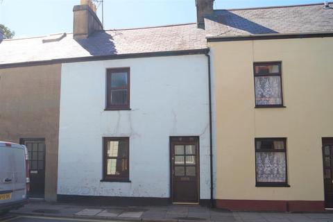 3 bedroom terraced house for sale - Sand Street, Pwllheli
