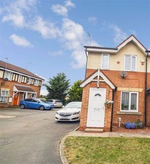 2 bedroom semi-detached house for sale - The Chilterns, Off Wingfield Road, Hull, East Yorkshire, HU9