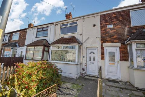 2 bedroom terraced house for sale - Lorraine Street, Hull, HU8