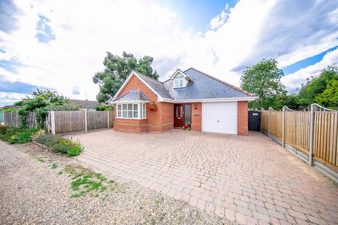 4 bedroom chalet for sale - Love Lane, Brightlingsea, Colchester, CO7