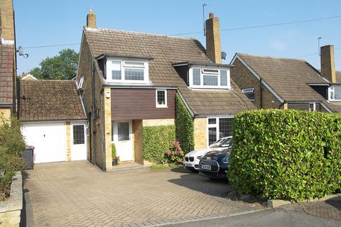 4 bedroom link detached house for sale - Penshurst Road, Potters Bar, EN6