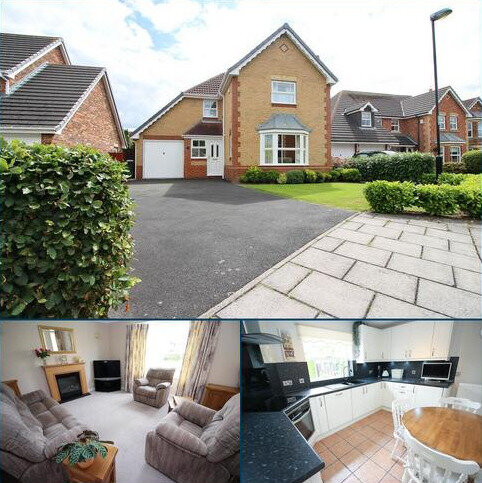 4 bedroom detached house for sale - Settlingstone Close, Newcastle Upon Tyne
