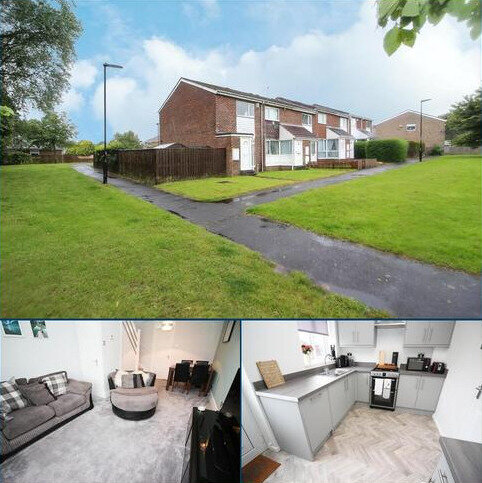 2 bedroom terraced house for sale - Garth Thirtytwo, Newcastle Upon Tyne