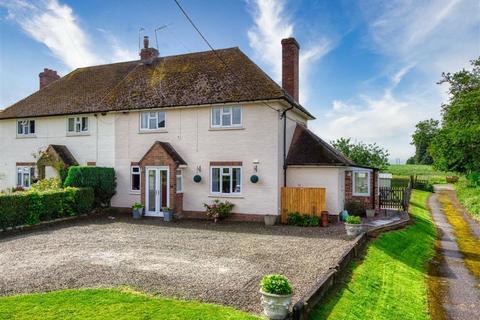3 bedroom semi-detached house for sale - 4 Worfelands, Ryton, Shifnal, Shropshire, TF11