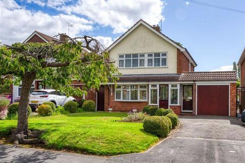 3 bedroom detached house for sale - 101, Woodthorne Road South, Tettenhall, Wolverhampton, WV6