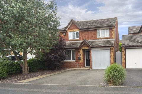 4 bedroom detached house for sale - 36, Clematis Drive, Pendeford, Wolverhampton, WV9