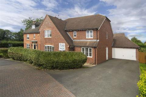 5 bedroom detached house for sale - 6, Teviot Gardens, Codsall, Wolverhampton, WV8
