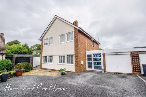 4 bedroom link detached house for sale - Kelston Close, Cardiff
