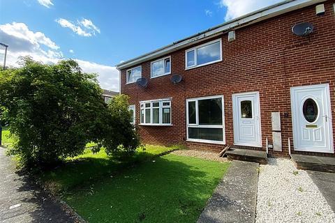 2 bedroom terraced house for sale - Welwyn Close, Redesdale Park, Wallsend, NE28