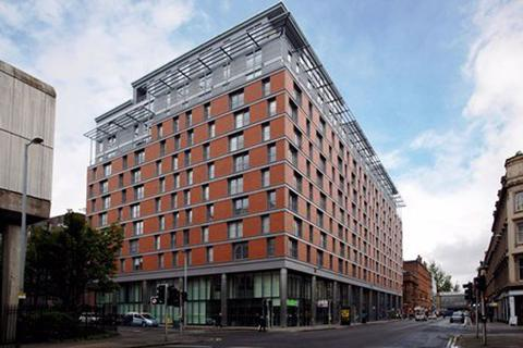 2 bedroom flat to rent - ARGYLE STREET, GLASGOW, G2 8NE