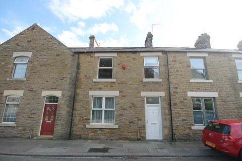 3 bedroom terraced house for sale - Leazes View, Wolsingham, Bishop Auckland