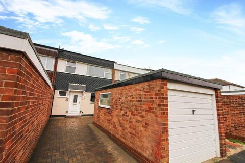 3 bedroom terraced house for sale - PurbeckClose, North Shields