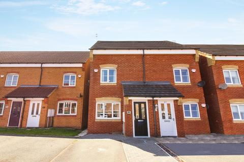 3 bedroom semi-detached house for sale - Heather Lea, Blyth