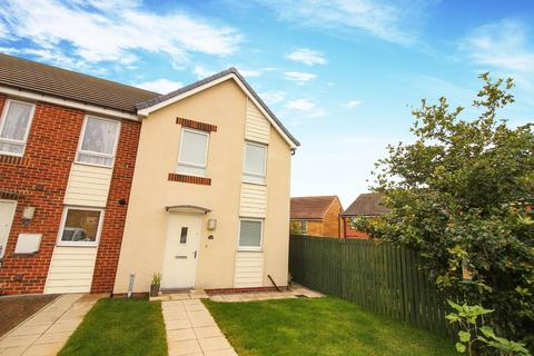 3 bedroom terraced house for sale - Warrington Grove, North Shields
