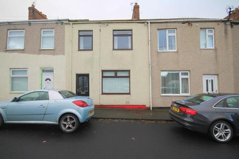 2 bedroom terraced house to rent - Margaret Street, Ludworth, Durham