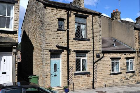 2 bedroom end of terrace house for sale - Arthur Street, Farsley, Pudsey