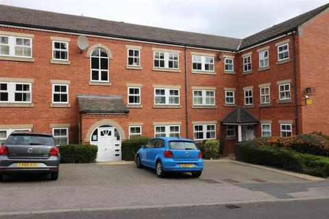 2 bedroom apartment to rent - The Cricketers, Kirkstall